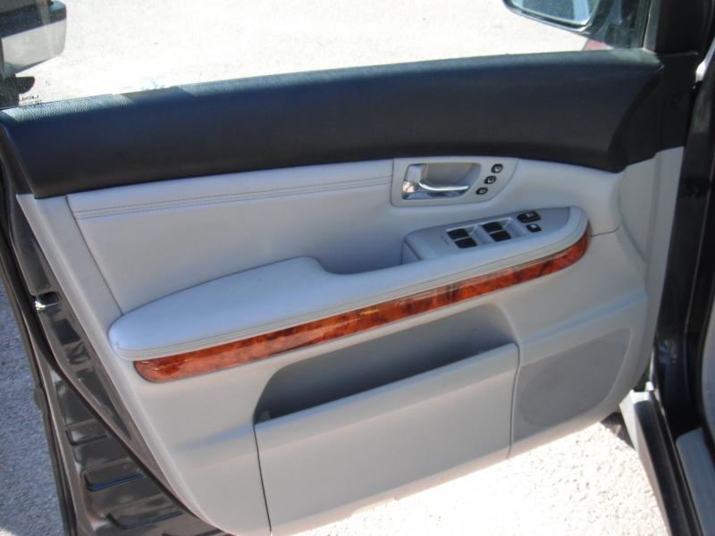 Lexus RX 350 2009 price $8,750