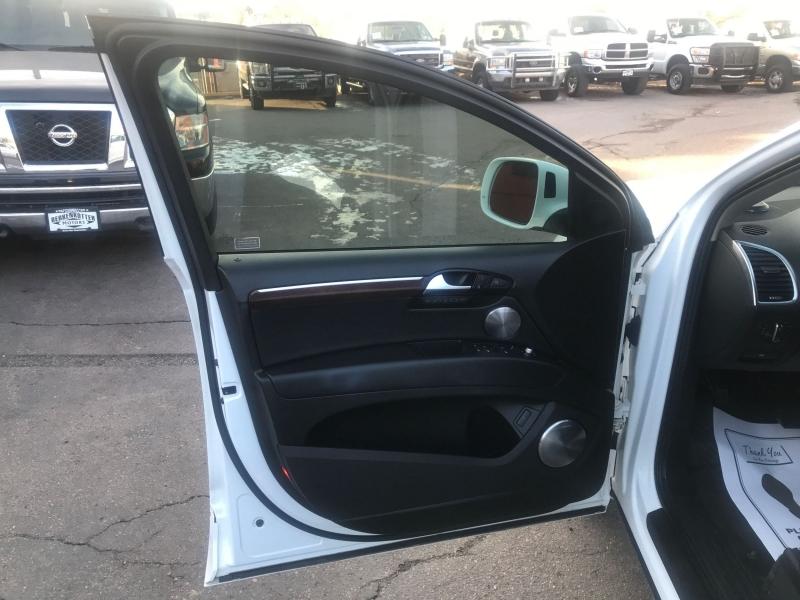 Audi Q7 2010 price $22,900
