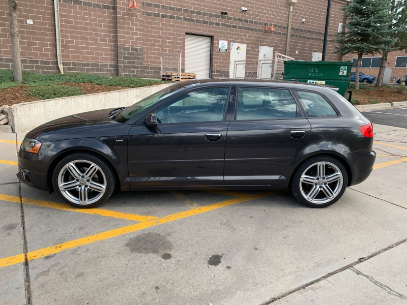 Audi A3 2013 price $13,995