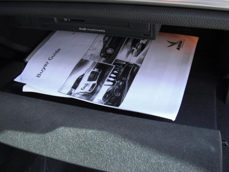 Audi A3 2015 price $15,333