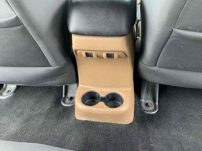 Jeep Wrangler Unlimited 2011 price $20,495