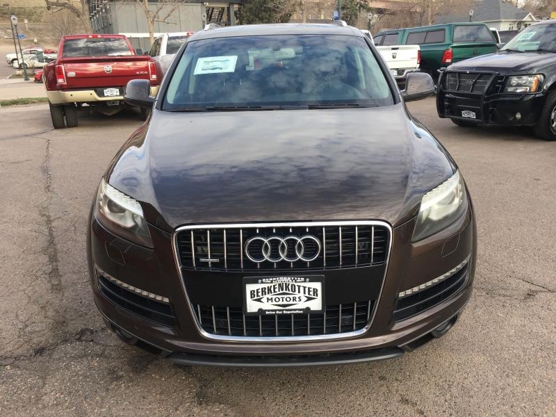 Audi Q7 2010 price $12,777