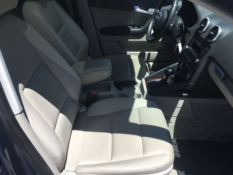 Audi A3 2011 price $10,777