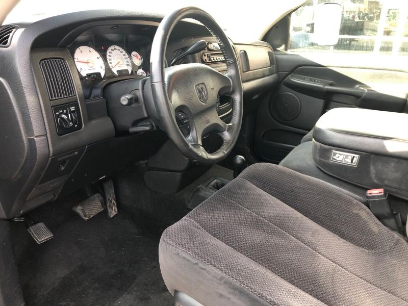 Dodge Ram Pickup 3500 2003 price $5,777