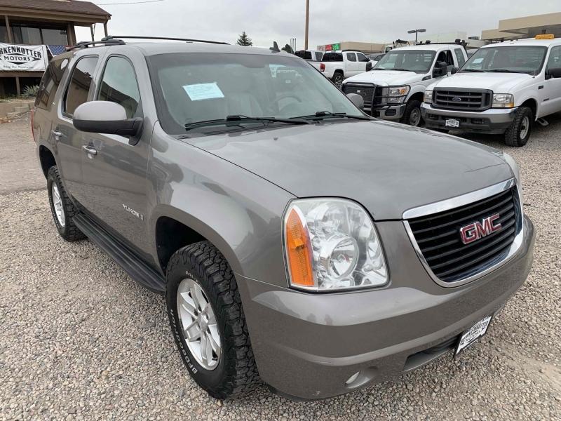 GMC Yukon 2009 price $14,900