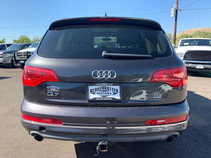 Audi Q7 2010 price $14,900