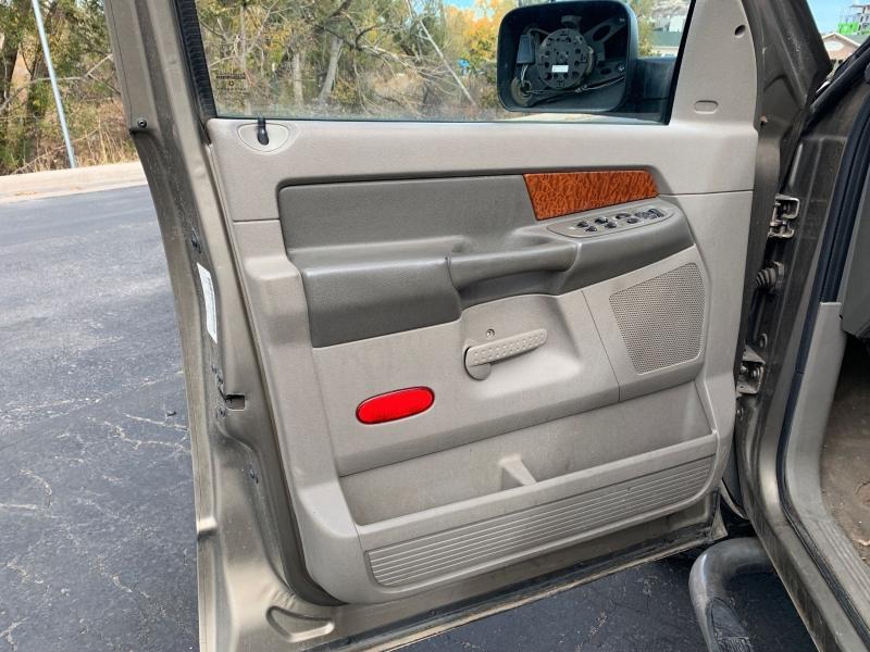 Dodge Ram Pickup 2500 2006 price $9,888
