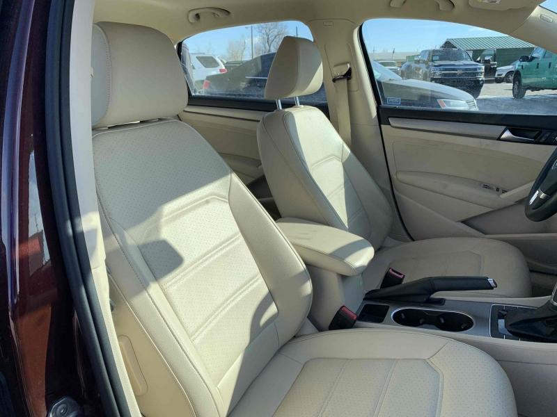 Volkswagen Passat 2014 price $12,950