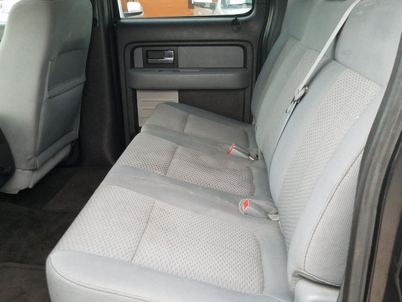 Ford F-150 2012 price $8,111
