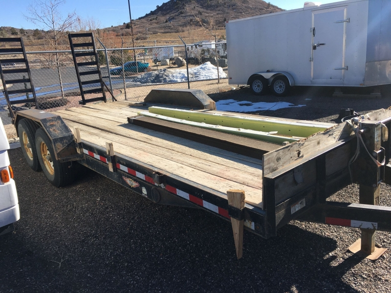 HHTC FLATBED 2012 price $3,995