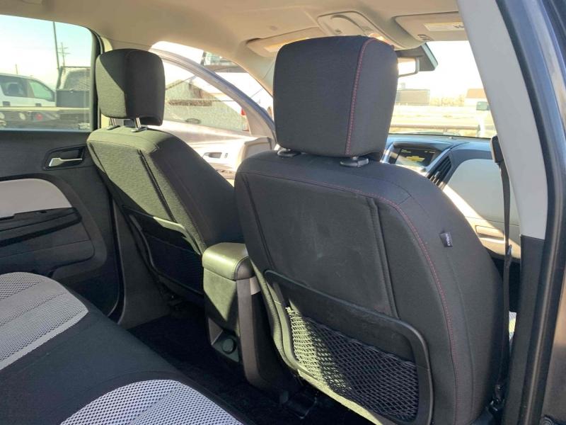Chevrolet Equinox 2016 price $15,900
