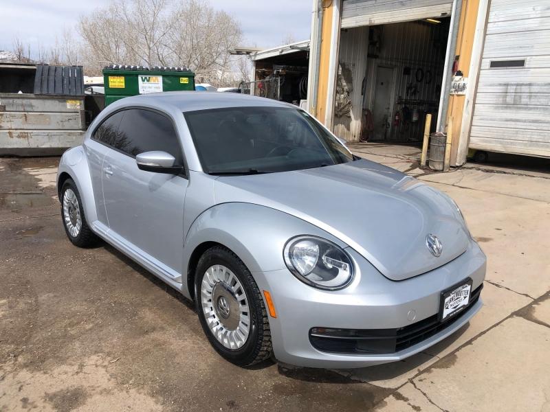 Volkswagen Beetle 2015 price $11,995