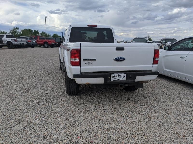 Ford Ranger 2010 price $9,900
