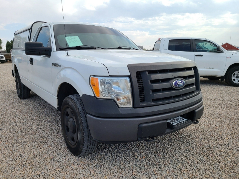 Ford F-150 2009 price $7,995