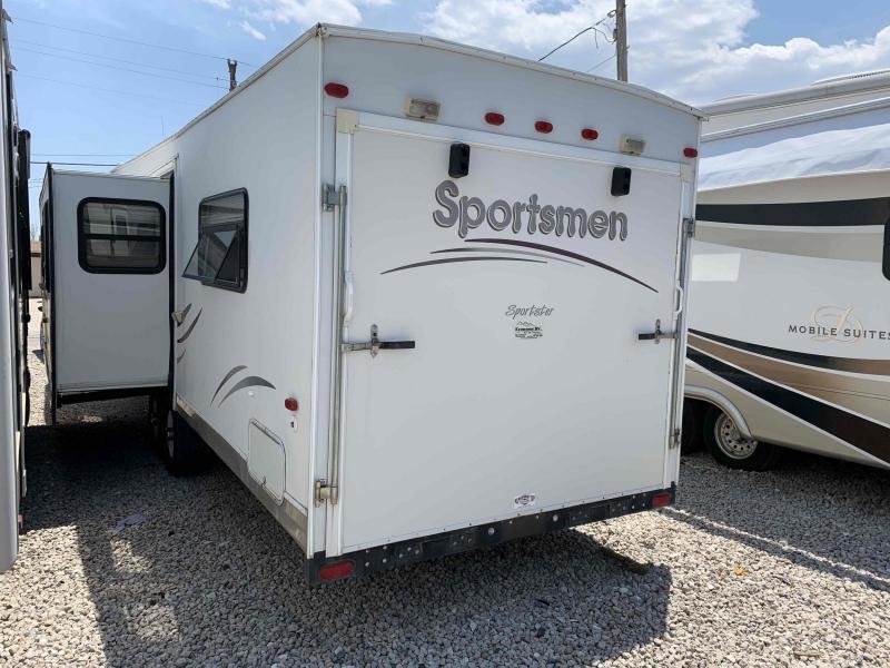 SPO SPORTSMAN 2001 price $14,995