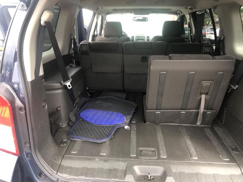 Nissan Pathfinder 2006 price $5,900