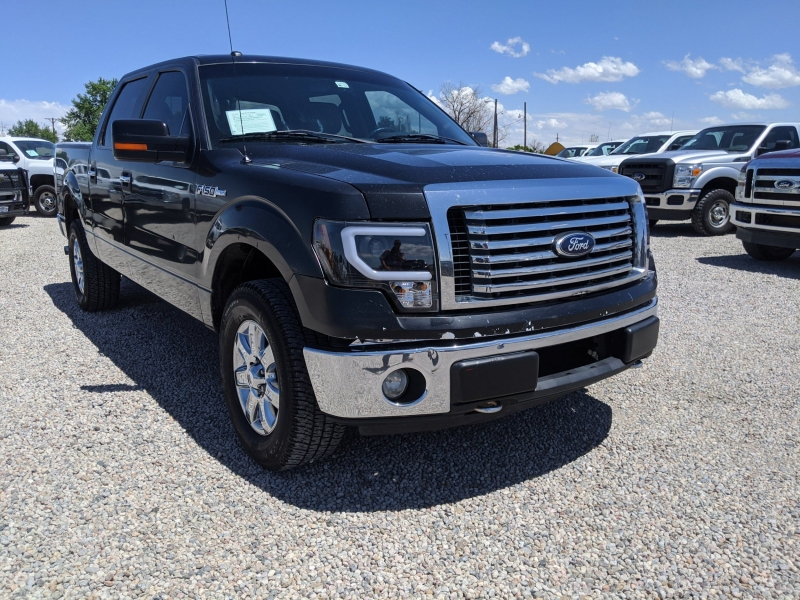 Ford F-150 2014 price $12,995