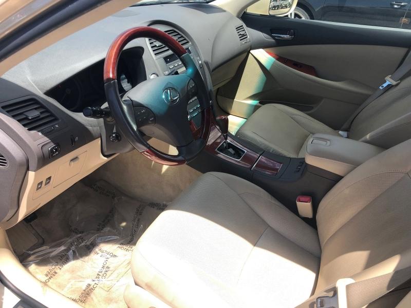 Lexus ES 350 2007 price $11,900