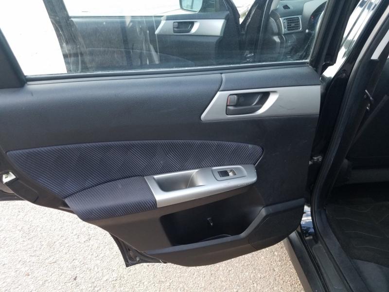 Subaru Forester 2009 price $6,900
