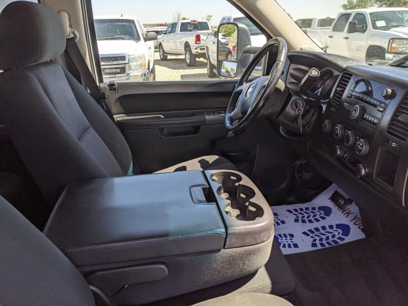 Chevrolet Silverado 3500HD 2014 price $14,900