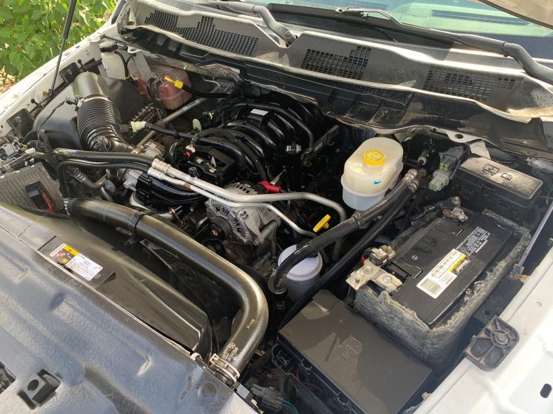 Ram Ram Chassis 3500 2014 price $28,995