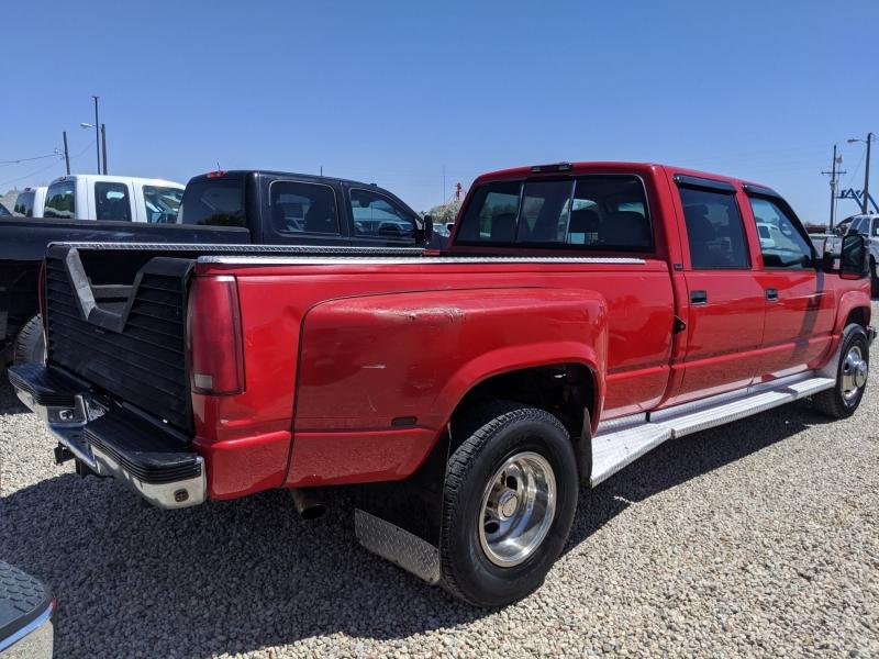 GMC Sierra 3500 1996 price $7,995