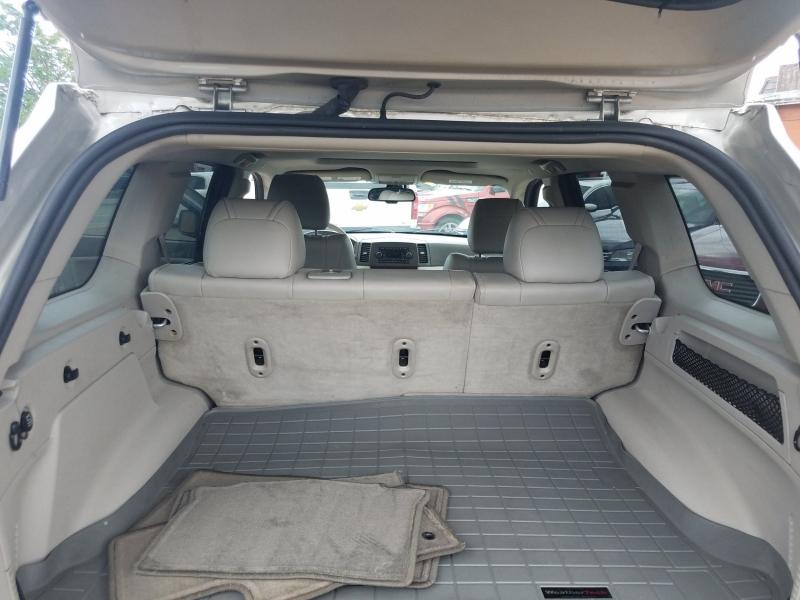 Jeep Grand Cherokee 2007 price $10,900