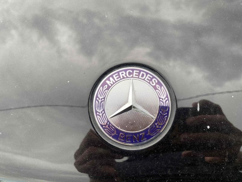 Mercedes-Benz M-Class 2009 price $15,988
