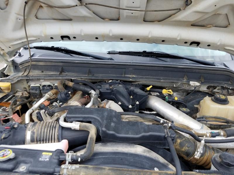 Ford F-350 Super Duty 2012 price $14,995