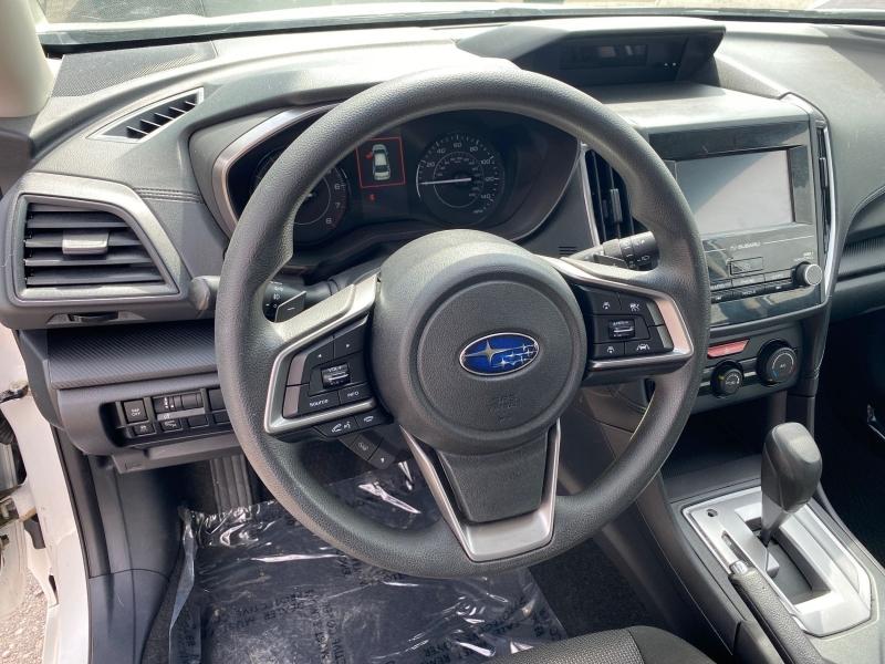 Subaru Impreza 2018 price $19,995
