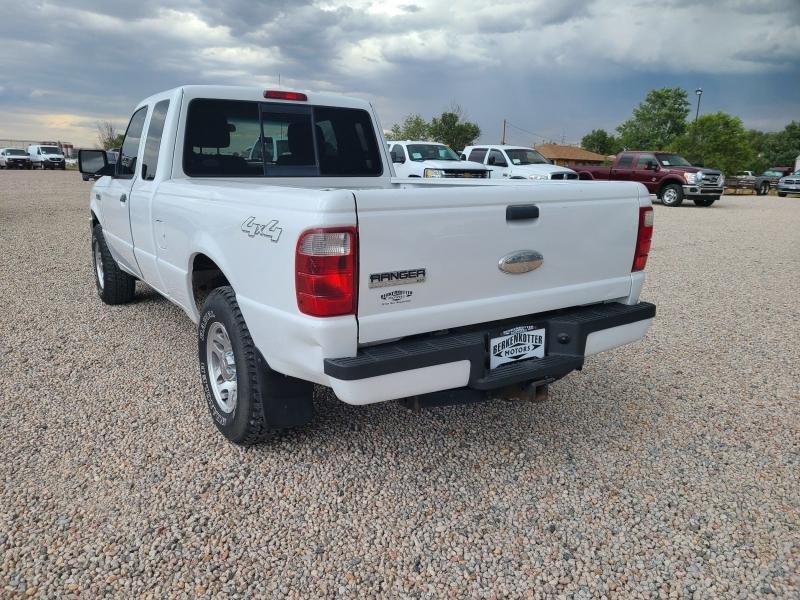 Ford Ranger 2011 price $11,400