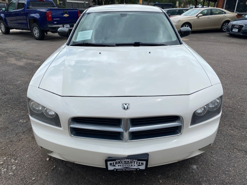 Dodge Charger 2009 price $9,995
