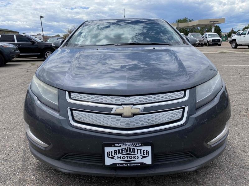 Chevrolet Volt 2011 price $7,777
