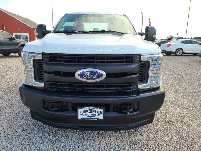 Ford F-250 Super Duty 2017 price $25,995