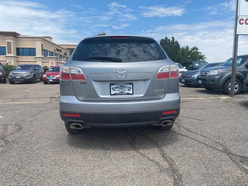 Mazda CX-9 2012 price $7,188