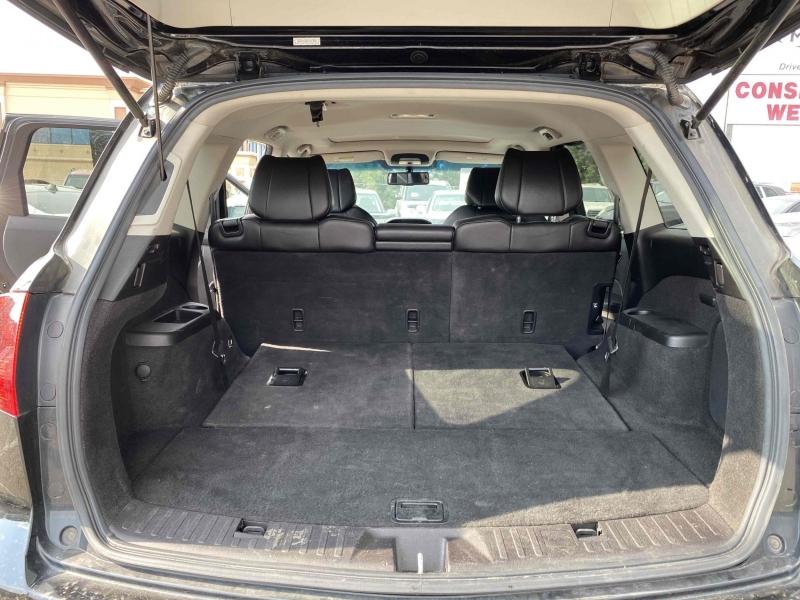 Acura MDX 2012 price $11,995