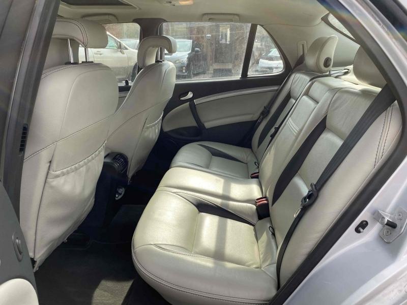Saab 9-5 2008 price $5,900