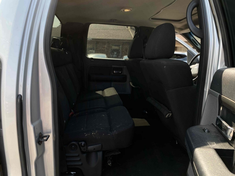 Ford F-150 2004 price $11,900