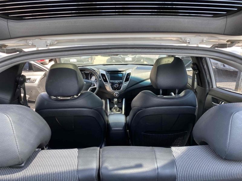 Hyundai Veloster 2013 price $10,900