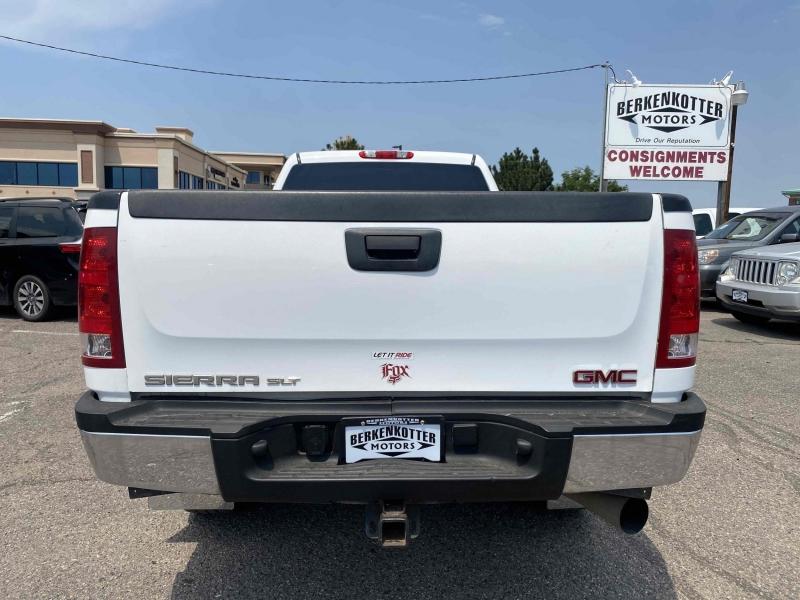GMC Sierra 3500HD 2009 price $29,900