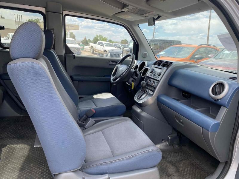Honda Element 2004 price $5,900