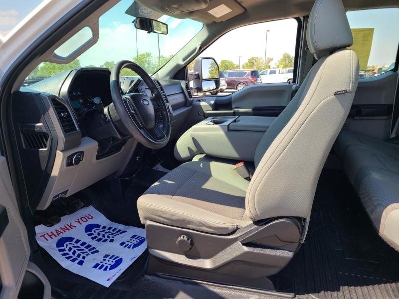 Ford F-250 Super Duty 2017 price $26,495