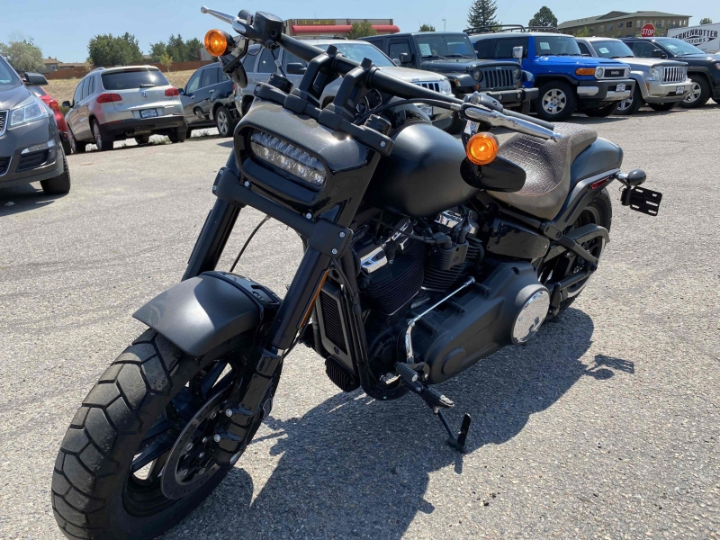 Harley-Davidson Softail 2018 price $14,988