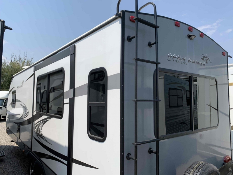 FABR OPEN RANGE 2018 price $20,995