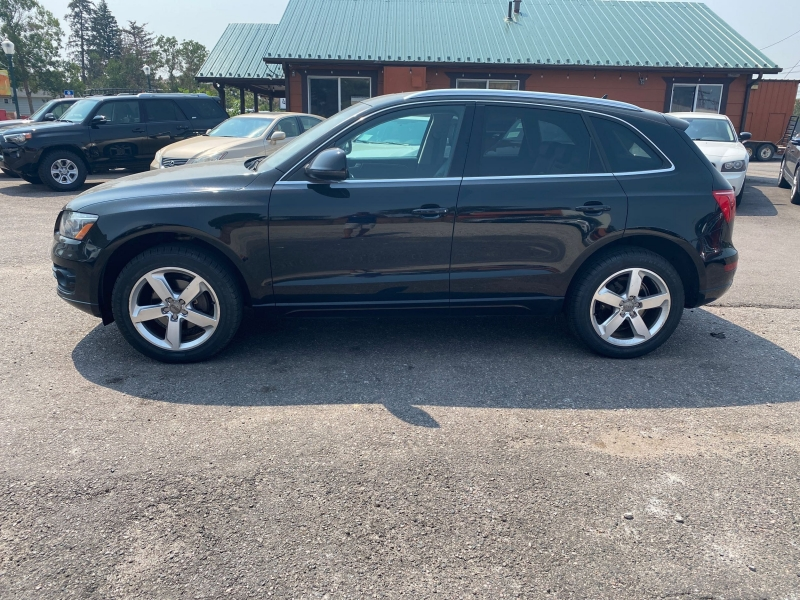 Audi Q5 2010 price $11,995