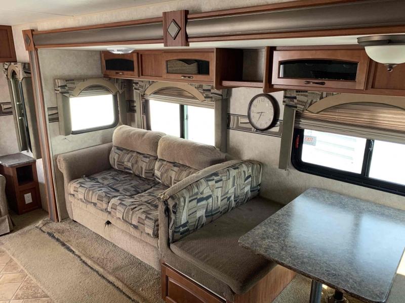 FRRV Surveyor 2011 price $11,995