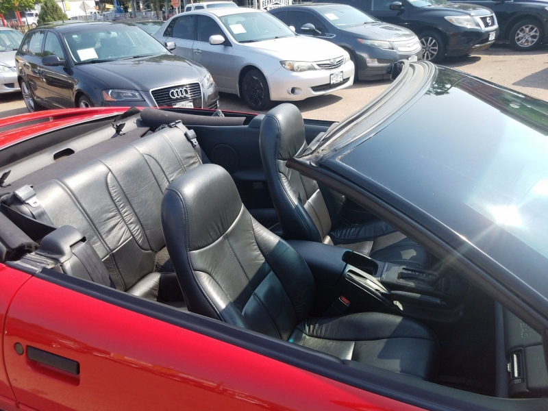 Chevrolet Camaro 1996 price $13,995