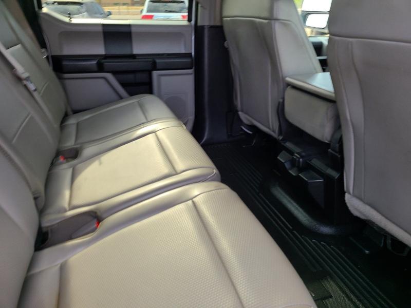 Ford F-250 Super Duty 2017 price $28,450