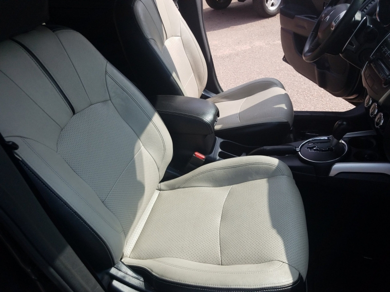 Mitsubishi Outlander Sport 2013 price $9,999