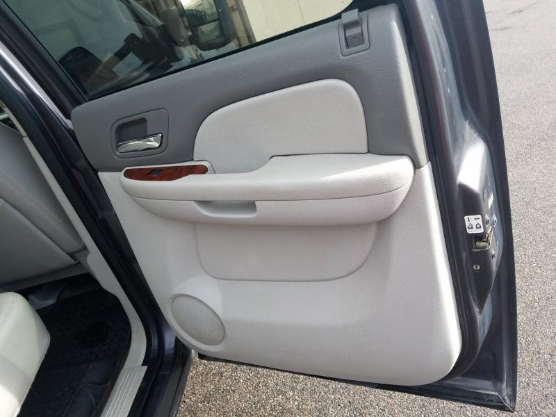 GMC Sierra 2500HD 2010 price $16,900